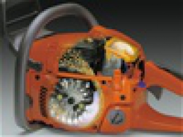 fahrzeuge und motorger te richter gmbh motors ge benzin husqvarna 435 e series toolless. Black Bedroom Furniture Sets. Home Design Ideas
