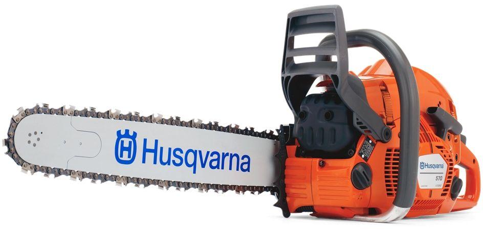 fahrzeuge und motorger te richter gmbh leistungsstarke motors ge benzin husqvarna h 570 aus. Black Bedroom Furniture Sets. Home Design Ideas